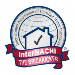 Member of the International Association of Certified Home Inspectors